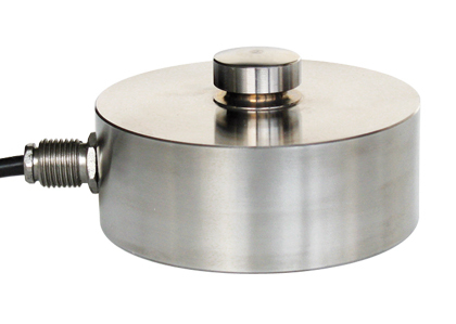 COMPRESSION LOAD CELLS - LOW PROFILE
