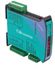 TLB Ethercat measuring amplifier for loadcells