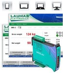 WEB SERVER MASTER FOR Laumas W AND TLB SERIES