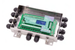 INTELLIGENT JUNCTION BOXES - 8 INDEPENDENT CHANNELS