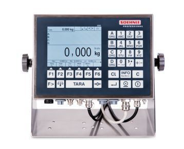 Weighingterminal 3035