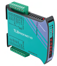 DIGITAL WEIGHT TRANSMITTER TLB PROFINET IO