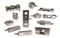 Load cells and Mounting kits