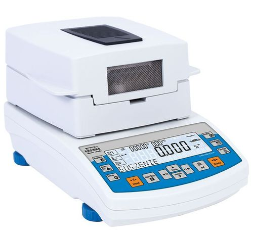 Moisture analyzer MA 50R1
