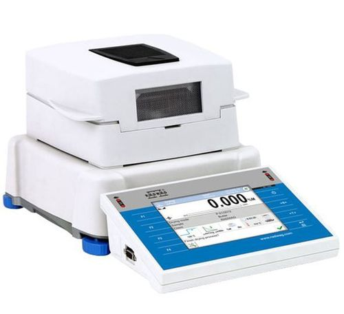 Moisture analyzer MA 60.3Y