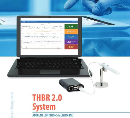 THB Ambient  Monitoring System