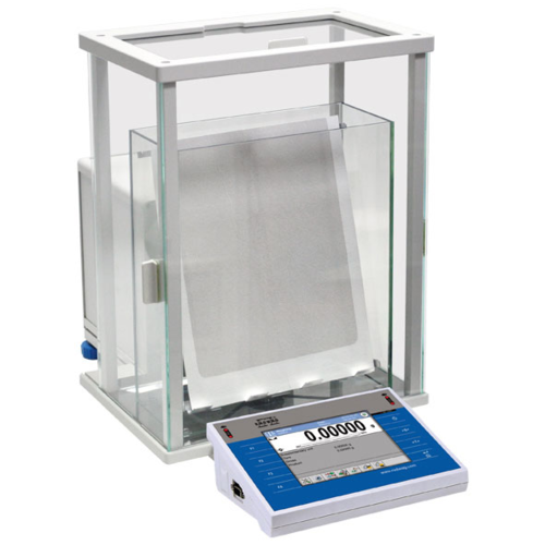 Analytical Balances for Filters weighing